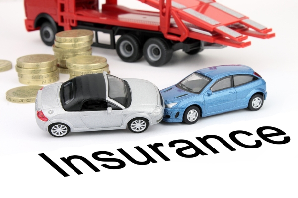 Various types of insurance policies against vehicles
