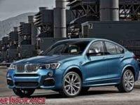 Test BMW X4 2018 3