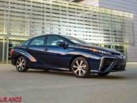 Toyota-Mirai-2018 3